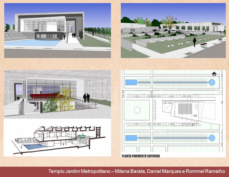 Super IAB-CE - Instituto de Arquitetos do Brasil - Ceará - Onze  SQ73